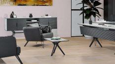 DRT-00023 طقم طاولة المدير